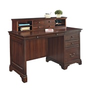 Turnkey LLC Broadway Writing Desk with Hutch