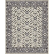 Due Process Stable Trading Co Meshed Hand-Tufted Sand/Pearl Area Rug; 8'6'' x 11'6''
