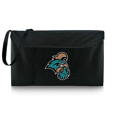 Picnic Time NCAA Bean Bag Throw Football; Coastal Carolina Chanticle WYF078278181193