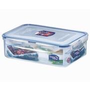 Lock & Lock 6.8-Cup Rectangular Short Food Container