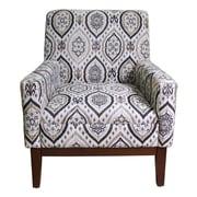 HomePop Elizabeth Accent Arm Chair