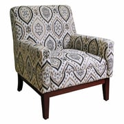 HomePop Elizabeth Accent Arm Chair