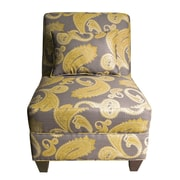 HomePop Ava Accent Side Chair
