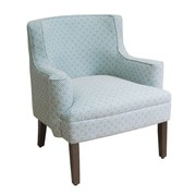 HomePop Sophia Accent Arm Chair