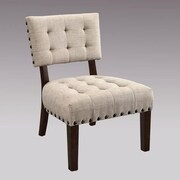 Crown Mark Sylvia Accent Side Chair