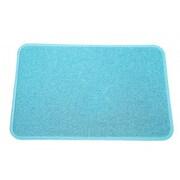 Smartcatcher Mat Color Splash Mat; Baby Blue
