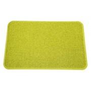 Smartcatcher Mat Color Splash Mat; Lemon Lime
