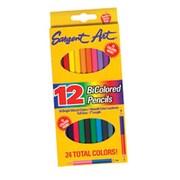 Sargent Art Inc Sargent Art Bicolored Pencils