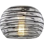 Volume Lighting 10'' Esprit Glass Globe Shade