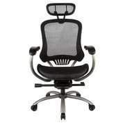 Homevision Technology TygerClaw High-Back Mesh Office Chair with Headrest