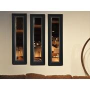 Rayne Mirrors Molly Dawn Mirror Panel; 39'' H x 11'' W x 1'' D