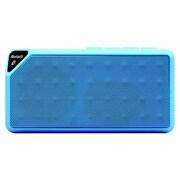 Hamilton Buhl  BTD-CUBE7 Bluetooth Cube Speaker, Blue