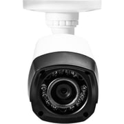 Q-See (QCA7207B) Wired Surveillance Camera, Black/White