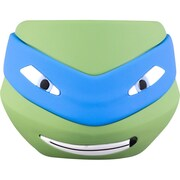 Sakar® Molded Kids SP2-03065 Portable Bluetooth Speaker, Turtles