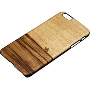 Man&Wood Slim Case for iPhone 6S Plus, Terra (M1612B)