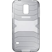 Samsung Protective Cover for Galaxy S5, Clear (EF-PG900BSESTA)