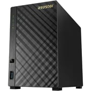 ASUSTOR AS10 16TB 2-Bay Diskless NAS Server (AS1002T)