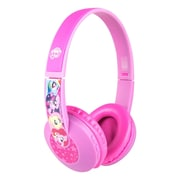 Sakar® Bluetooth Kids Safe HP2-06057 Over-The-Head Stereo Headphone, My Little Pony