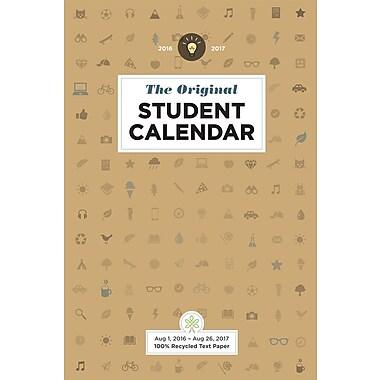 Polestar The Original Student Calendar/Planner 2016/17, English