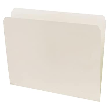 Pendaflex® Interior File Folder, Letter, Ivory