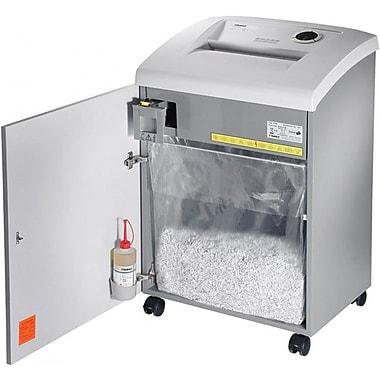 Dahle – Déchiqueteur à papier à coupe en fragments pour bureau 40306, 10 1/4 po