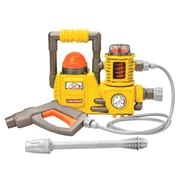Lanard Workman 6-Piece Power Tools Washer Set