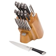 Chicago Cutlery Fusion 18 Piece Knife Block Set