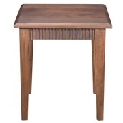 STYLE N LIVING Marco End table