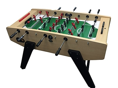 Playcraft Milan European Foosball Game Table
