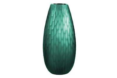Qualia Glass Facet Vase WYF078278437351