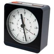 Marathon Watch Company Desk Alarm Clock; Blue