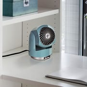 Vornado Flippi 4.9'' Table Fan; Raindrop