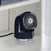 Vornado Flippi 3'' Table Fan; Midnight