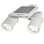 Touch of ECO Twinspot Pro Solar Dual Spot Light (Set of 2)