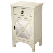 Heather Ann 1 Drawer Cabinet