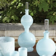 Studio A Lab Double Decanter