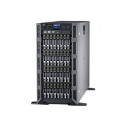 Dell ™ PowerEdge T630 8GB RAM 300GB HDD Intel E5-2609 v3 Hexa-Core Tower Server (463-3714)