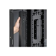 Tripp Lite Single-Phase Switched PDU, 5/5.8 kW, 30A, 24 Outlets (PDUMV30HVNET)