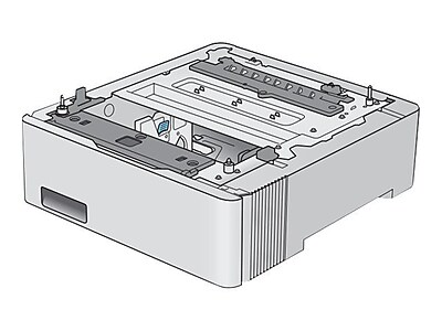 HP CF404A 550 Sheet Feeder Tray for Laserjet Pro Color Printers