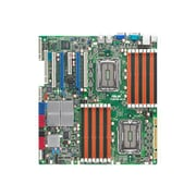 ASUS ® 256GB DDR3 SDRAM SSI EEB 3.61 Server Motherboard, Socket G34 LGA-1944 (KGPE-D16)