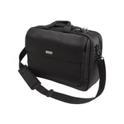 "Kensington ® SecureTrek ™ Black Poly Twill Carrying Case for 15.6"" Laptop (K98616WW)"