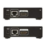 Belkin HDBT-BOX-100M HDBaseT TX/RX AV RJ-45 Video Console/Extender Box, Black