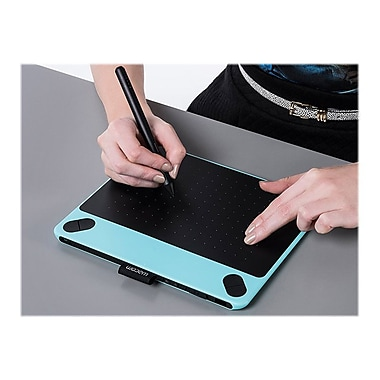 how to make an intuos tablet pen