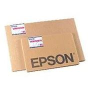 """Epson ® Velvet Letter Fine Art Paper, 11"""" x 8 1/2"""", White, 20 Sheets/Pack (S041636)"""