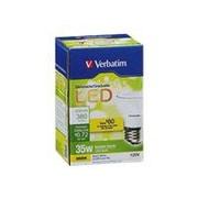 Verbatim ® Contour Series LED Lamp, 6 W, PAR16, 3000 K, 380 lm (98631)