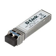 D-Link ® DEM-432XT-DD Duplex LC 10Gbps SFP+ Transceiver Module for D-Link DGS-3620-52P Layer 3 Switch