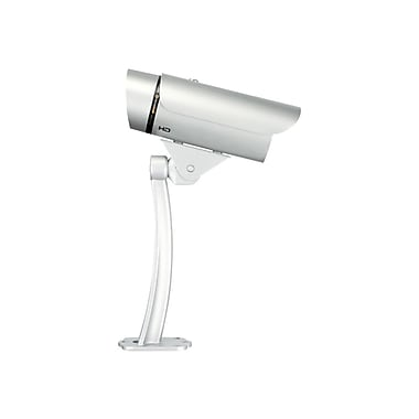 D-Link ® SecuriCam DCS-7110 Wired Full HD Day/Night Network Camera, Silver