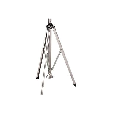 Draper ® Diplomat 213003 Manual Tripod Projection Screen, 99