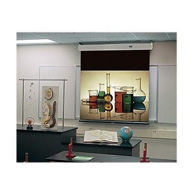 Draper ® Luma 2 206176 Manual Wall/Ceiling Projection Screen, 94