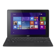 "Acer Aspire NT.G8VAA.003 Switch 10 E SW3-016-13VA 10.1"" Net-Tablet PC, 2GB, Windows 10 Home, Gray"